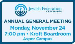 Jewish Federation of Winnipeg