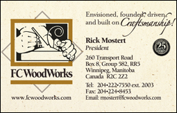 FC Woodworks
