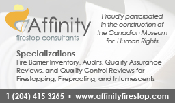 Affinity Firestop Consultants