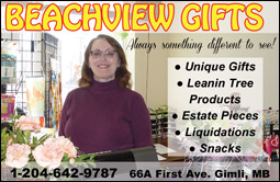 Beachview Gifts
