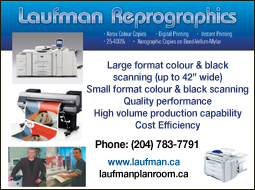 Laughman Reprographics