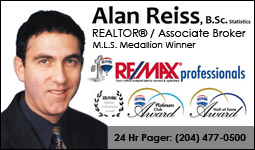 Alan Reiss