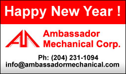 Ambassador Mechanical