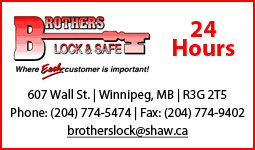 Brothers Lock & Safe