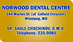 Norwood Dental Centre