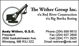 The Wither Group Inc.