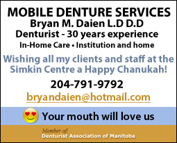 Mobile Denture Services