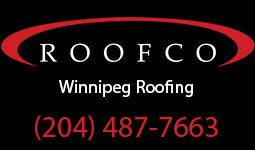Roofco Winnipeg Roofing