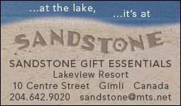 sandstone gift essentials