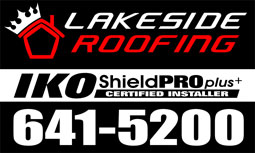 Lakeside Roofing