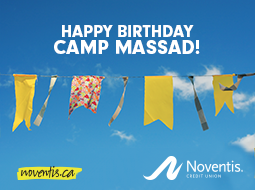 Noventis Camp Massad