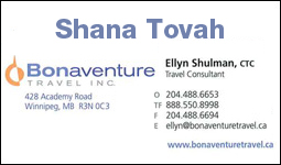 Bonaventure Travel Inc.