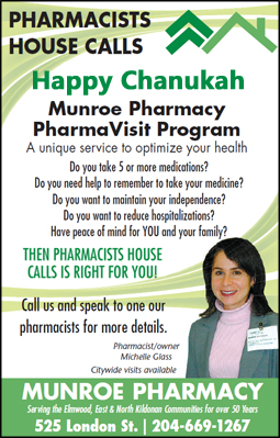 Munroe Pharmacy