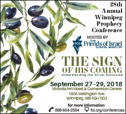 Winnipeg Prophecy Conference