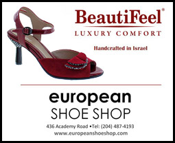 European Shoe Shop