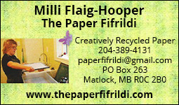 The Paper Fifrildi