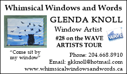 Whimsical Windows