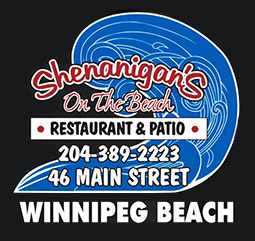 Shenanigan's On The Beach