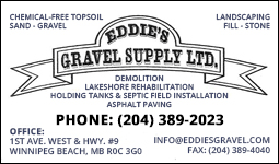 Eddie's Gravel Supply Ltd.