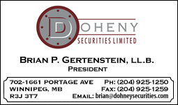 Doheny Securities Limited