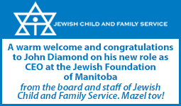 Jewish Child and Family Service