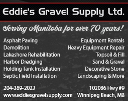 Eddie's Gravel Supply