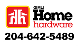 Gimli Home Hardware