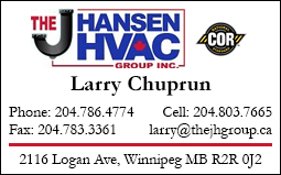 The J Hansen HVAC Group