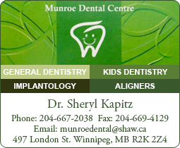 Munroe Dental Centre