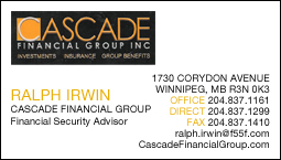 Cascade Financial Group Inc.