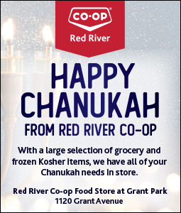Red River Coop