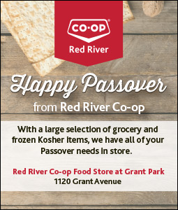 Red River Cooperative Ltd