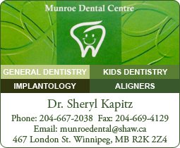 munroe dental