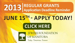 Jewish Foundation of Manitoba