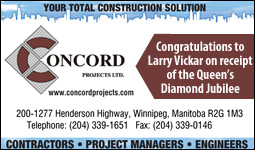 Concord Projects Ltd.