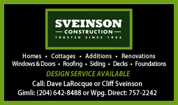 Sveinson Construction