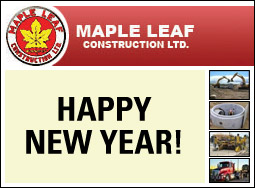 Maple Leaf Construction