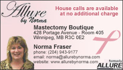 Allure by Norma