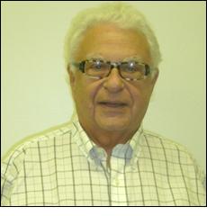 Walter Saltzberg, P. Eng., FCSCE