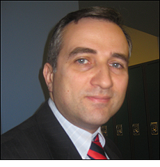 Ambassador Shafiyev