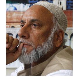 Syed Soharwardy