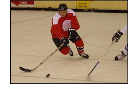 Former Winnipegger Michael Blumberg