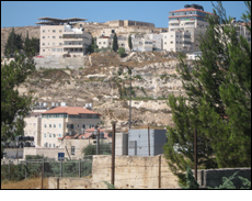 Secrets of Beit Hanina