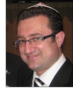 MK Robert Iliato, Israel Beiteinu