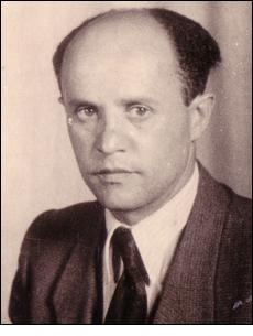 Samuel Jarniewski, Belle Millo's father.