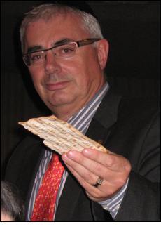 Dr. David Barnard
