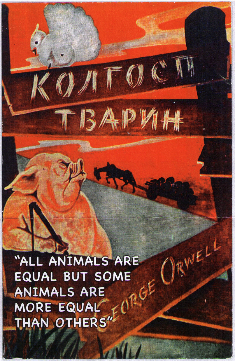 the animal holocaust essay